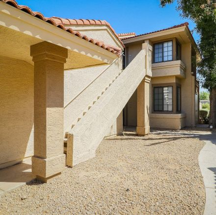 Rent this 2 bed apartment on 11515 North 91st Street in Scottsdale, AZ 85260