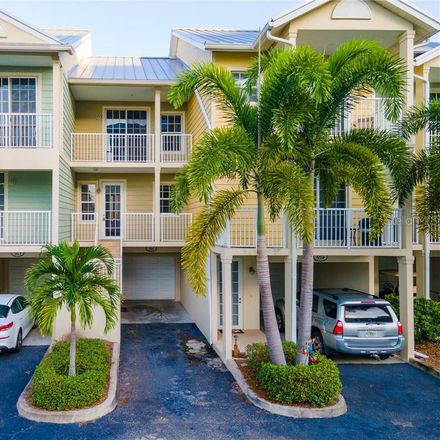 Rent this 2 bed townhouse on Bahia Beach Blvd in Ruskin, FL