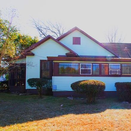 Rent this 2 bed house on 1033 Britt Avenue in Columbus, GA 31906