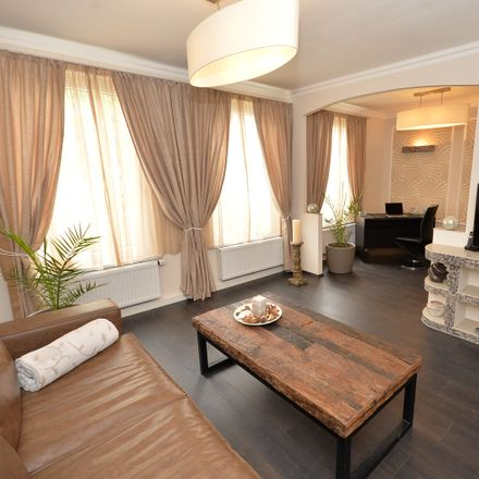 Rent this 1 bed apartment on Nietzschestraße 27 in 28201 Bremen, Germany