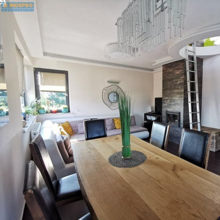 Rent this 5 bed house on 59 in 32-060 Rączna, Poland