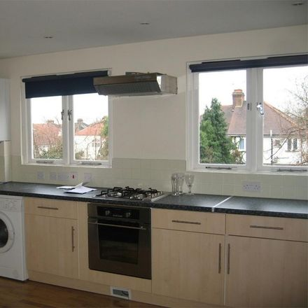 Rent this 2 bed house on Osward Road in London SW17, United Kingdom