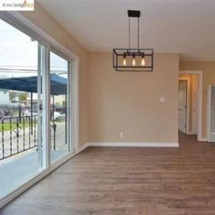 Rent this 3 bed house on 1059 86th Avenue in Oakland, CA 94621