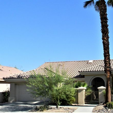 Rent this 2 bed house on 78564 Bougainvillea Dr in Palm Desert, CA