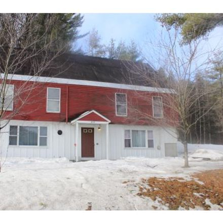 Rent this 4 bed apartment on 238 Marlboro Road in Brattleboro, VT 05301