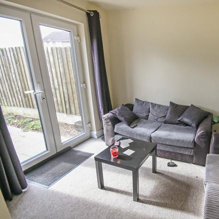 Rent this 1 bed room on Cherwell Drive in Chelmsford CM1 2JJ, United Kingdom