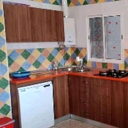 Rent this 1 bed room on Calle Peinado in 28, 29014 Málaga