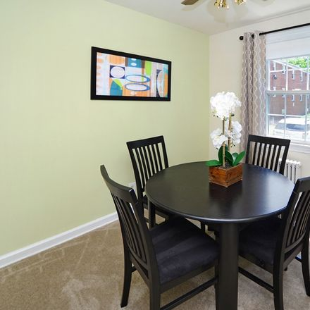 Rent this 2 bed apartment on 34 Tearose Drive in Middle River, MD 21220