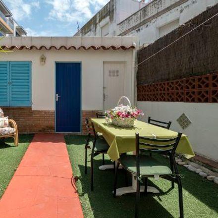 Rent this 7 bed apartment on Carrer de l'Onze de Setembre in 08870 Sitges, Spain