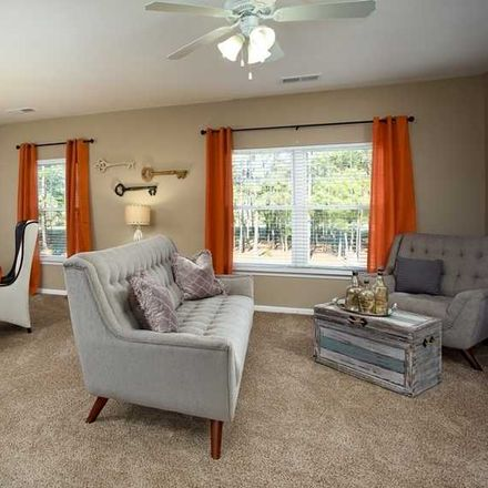 Rent this 3 bed apartment on Rickles Street in North Charleston, SC 29416