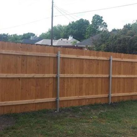 Rent this 3 bed duplex on 236 Wyndham Meadows Way in Wylie, TX 75098