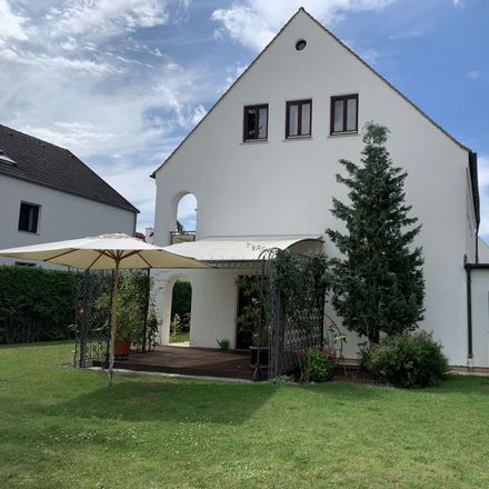 Rent this 5 bed house on Augsburg in Bavaria, Germany