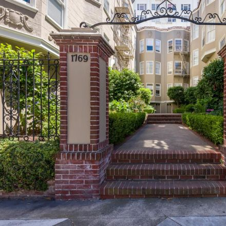 Rent this 1 bed condo on Broadway St in San Francisco, CA