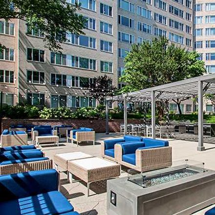 Rent this 1 bed apartment on Shirlington House in 4201 31st Street South, Arlington