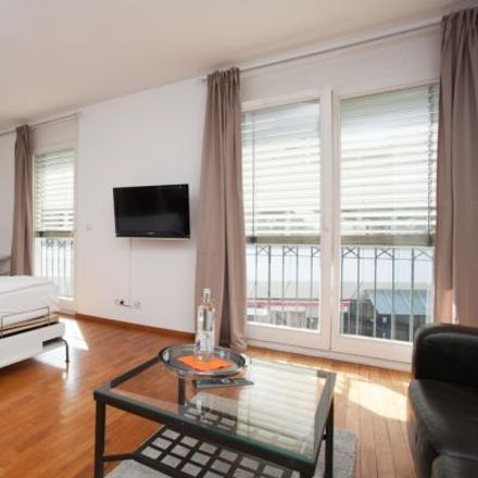 Rent this 1 bed apartment on Barbarastraße 15 in 50996 Cologne, Germany
