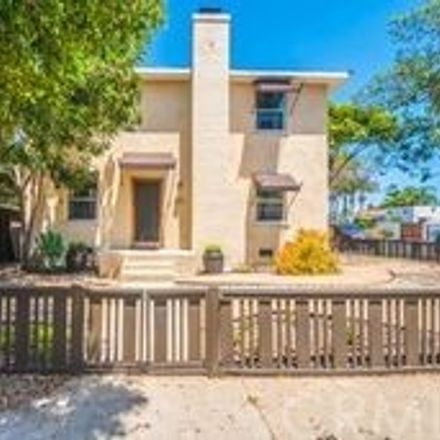 Rent this 2 bed house on 800 Gladys Avenue in Long Beach, CA 90804