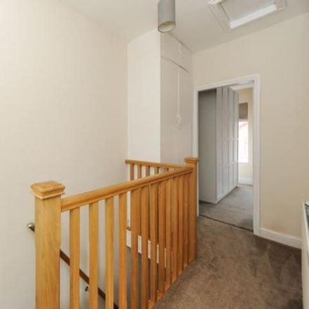 Rent this 2 bed house on Crown Road in Tapton S41 7JX, United Kingdom