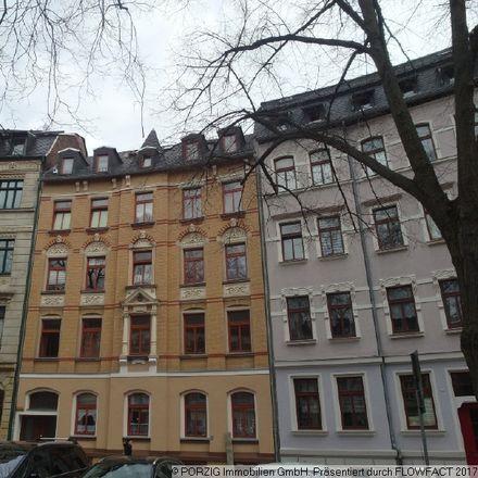 Rent this 2 bed apartment on Landratsamt Erzgebirgskreis in Wettinerstraße 61, 08280 Aue-Bad Schlema