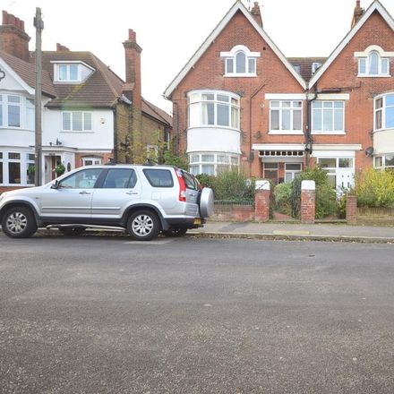 Rent this 2 bed apartment on Cornwall Gardens in Margate CT9, United Kingdom