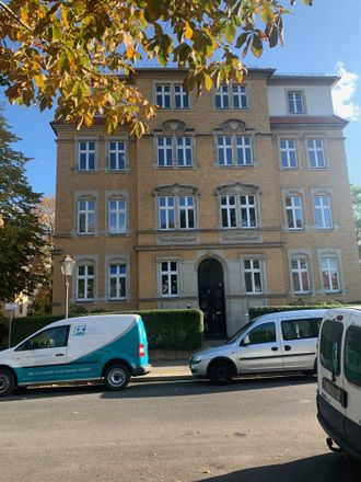 Rent this 2 bed apartment on Hüblerplatz 2 in 01309 Dresden, Germany