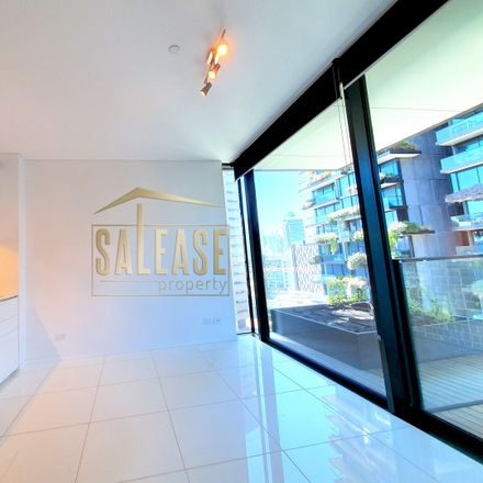 Rent this 1 bed apartment on W1402/2 Chippendale Way