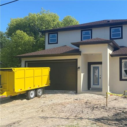 Rent this 3 bed house on June St in Tampa, FL
