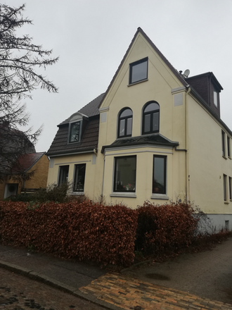Rent this 2 bed loft on Hebbelstraße 12 in 24937 Flensburg, Germany
