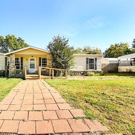 Rent this 3 bed house on 605 Lowrie Street in Bowie, TX 76230