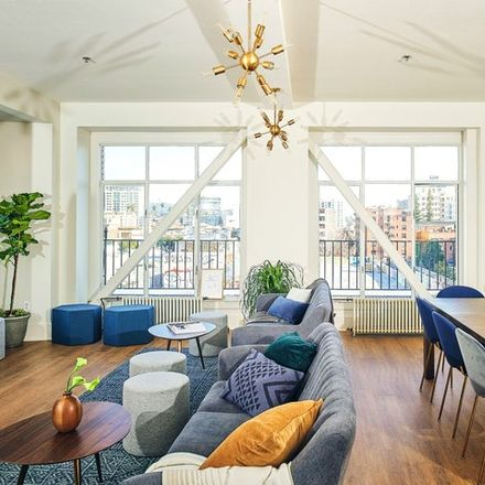Rent this 65 bed house on Envision Academy of Arts & Technology in Webster Street, Oakland