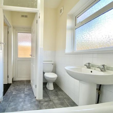Rent this 2 bed house on Eastfield Road in Portsmouth PO4 9EW, United Kingdom