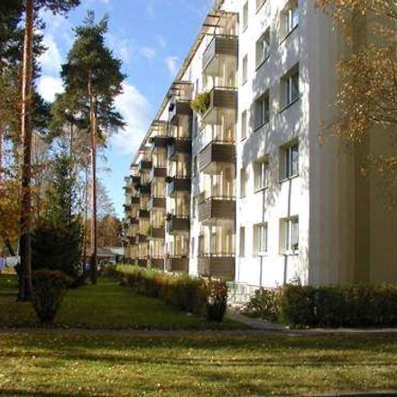 Rent this 1 bed apartment on Hermsdorf in TH, DE