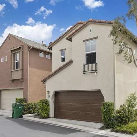 Rent this 3 bed house on 15 Irish Moss Street in Ladera Ranch, CA 92694