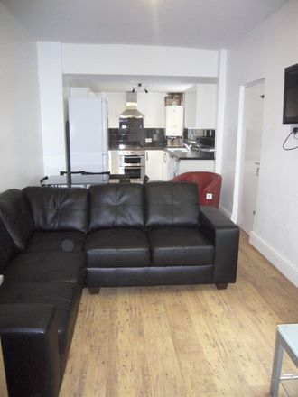 Rent this 5 bed house on Whitby Road in Manchester M14 6GJ, United Kingdom