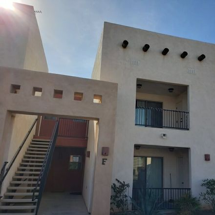 Rent this 2 bed townhouse on 29217 Sage Avenue in Wellton, AZ 85356