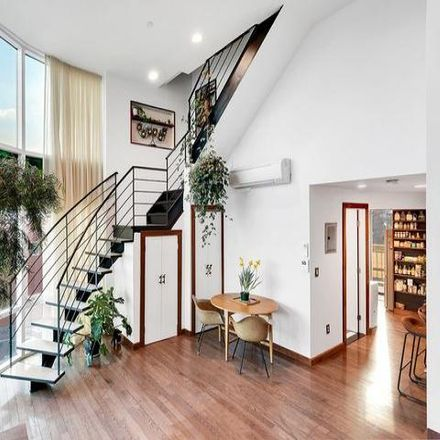 Rent this 2 bed condo on 121 Kingsland Avenue in New York, NY 11222