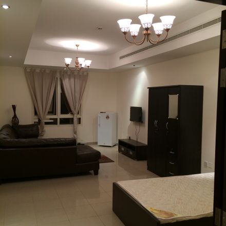 Rent this 2 bed room on Sheikh Zayed Road in Jumeirah Lakes Towers, Dubai