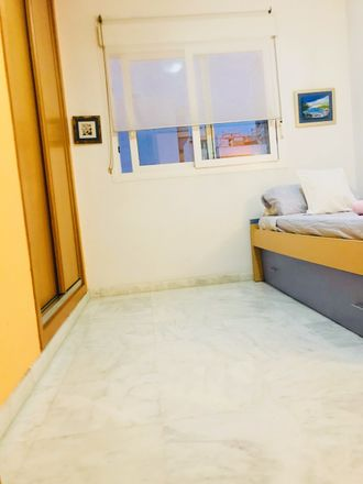 Rent this 1 bed room on Centro Dental Huelin in Calle Héroe de Sostoa, 29002 Málaga