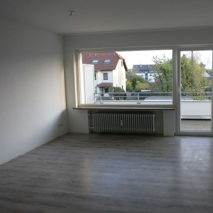 Rent this 1 bed apartment on Quettinger Straße 167 in 51381 Leverkusen, Germany