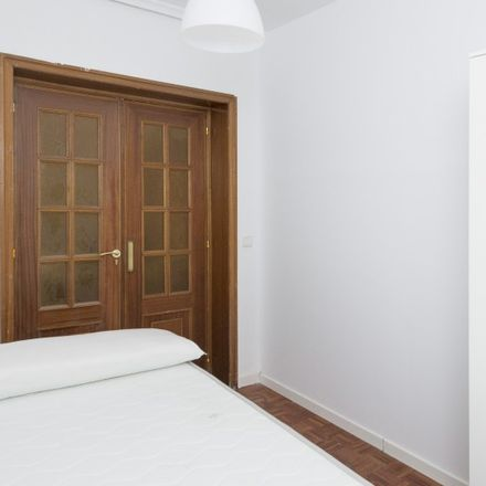 Rent this 7 bed apartment on Calle de Francos Rodríguez in 32, 28039 Madrid