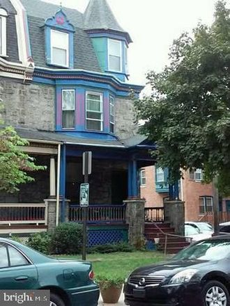 Rent this 7 bed townhouse on 4844 Cedar Avenue in Philadelphia, PA 19143