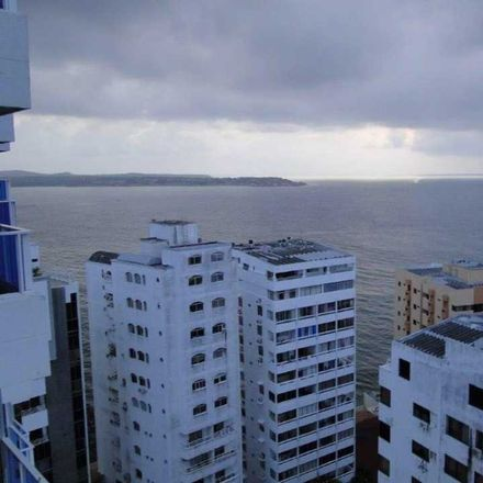 Rent this 1 bed apartment on Calle 22B in Dique, 130010 Cartagena