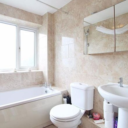 Rent this 3 bed house on Bewerley Road in Harrogate HG1 2AX, United Kingdom