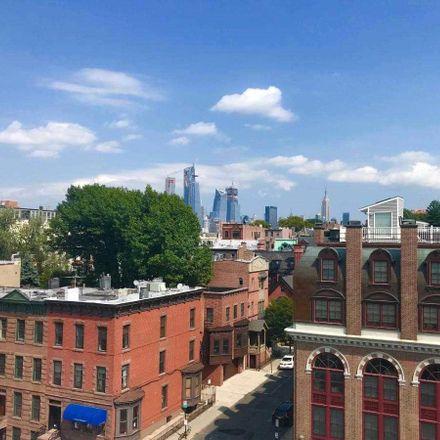 Rent this 1 bed condo on 832 Washington Street in Hoboken, NJ 07030