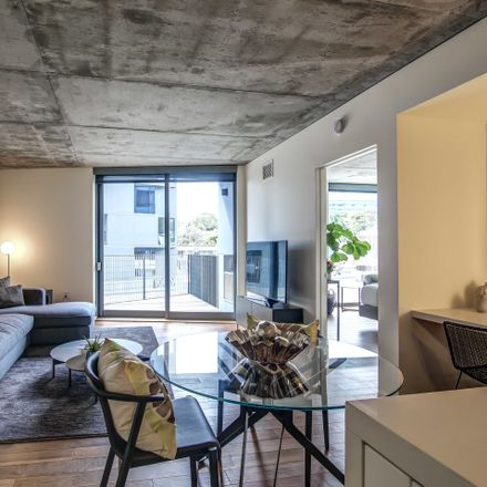 Rent this 2 bed apartment on Ruzanna's Hair Salon in 8519 West Sunset Boulevard, West Hollywood