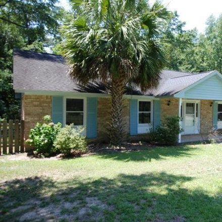 Rent this 3 bed apartment on Hathaway Drive in Sumter County, SC 29154