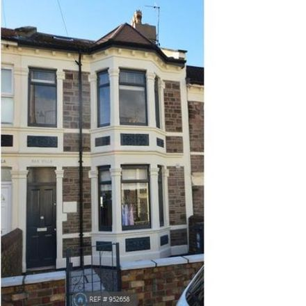 Rent this 1 bed room on 34 Churchill Road in Bristol BS4 3RW, United Kingdom