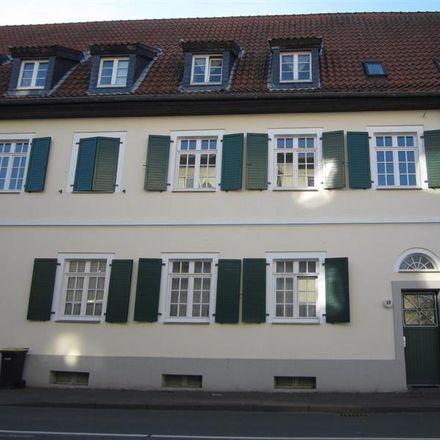 Rent this 3 bed apartment on Bergwerk Lippe in Geschwisterstraße 21, 45701 Herten