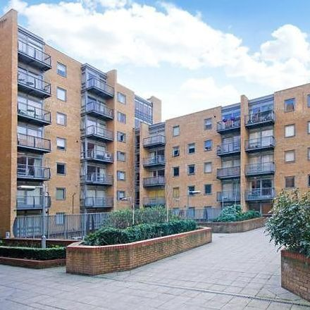 Rent this 2 bed apartment on Turner House in Cassilis Road, London E14 9LJ