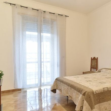 Rent this 3 bed apartment on Via della Formica in 0155 Rome Roma Capitale, Italy