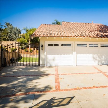 Rent this 5 bed house on 4073 Yuma Avenue in Simi Valley, CA 93063